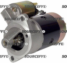 STARTER (REMANUFACTURED) 00591-33753-81HD