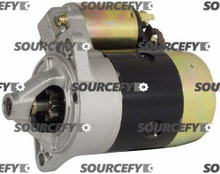 STARTER (REMANUFACTURED) 005913375581-R,  00591-33755-81-R