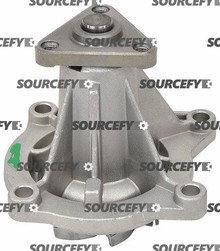 WATER PUMP 00591-34285-81 for Toyota