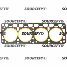 HEAD GASKET 00591-34545-81 for Toyota