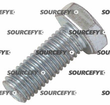 BOLT 00591-40269-81 for Toyota