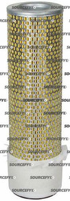 AIR FILTER (FIRE RET.) 00591-42850-81 for Toyota