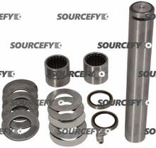 CENTER PIN REPAIR KIT 00591-44363-81 for Toyota