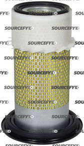 AIR FILTER (FIRE RET.) 00591-45311-81 for Toyota