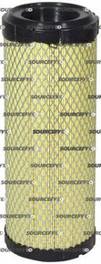 AIR FILTER (FIRE RET.) 00591-45315-81 for Toyota