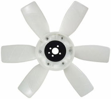 FAN BLADE 00591-50013-81 for Toyota
