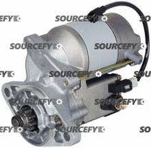 STARTER (BRAND NEW) 00591-50016-81 for Toyota