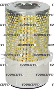 AIR FILTER (FIRE RET.) 00591-50320-81 for Toyota