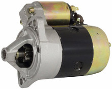 STARTER (REMANUFACTURED) 00591-51196-81-R for Toyota