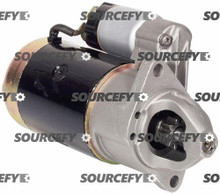 STARTER (REMANUFACTURED) 00591-53222-81 for Toyota