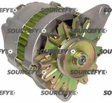 ALTERNATOR (REMANUFACTURED) 00591-53277-81-R