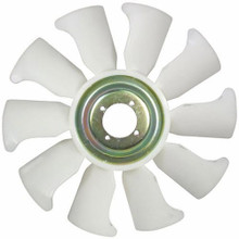 FAN BLADE 00591-54144-81 for Toyota
