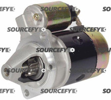 STARTER (REMANUFACTURED) 00591-55949-81 for Toyota