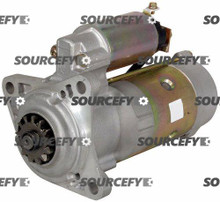 STARTER (BRAND NEW) 00591-55957-81 for Toyota