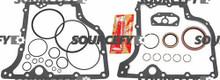 TRANSMISSION REPAIR KIT 00591-60283-81 for Toyota