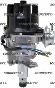 DISTRIBUTOR 00591-75709-81 for Toyota