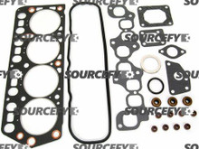 GASKET SET,  UPPER 04112-20201-71,  04112-20201-71 for Toyota
