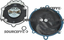 DIAPHRAGM KIT 04221-U2010-71,  04221-U2010-71 for Toyota