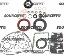 TRANSMISSION O/H KIT 04321-20393-71 for Toyota