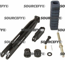 EMERGENCY BRAKE HANDLE 04461-30020-71 for Toyota
