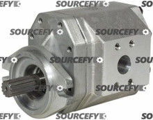 HYDRAULIC PUMP 04967-30080-71,  04967-30080-71 for Toyota