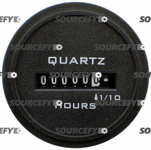 HOURMETER (10-80 VOLTS) 0502819-00 for Yale