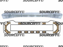 LIGHTBAR (LED/AMBER) 10-00047-E