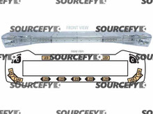 LIGHTBAR (LED/AMBER) 10-00051-E