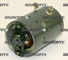 ELECTRIC PUMP MOTOR (24V) 1009484-IS