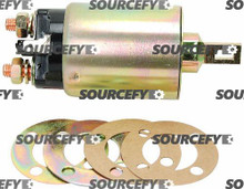 STARTER SOLENOID 1017229 for Mitsubishi and Caterpillar
