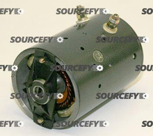 ELECTRIC PUMP MOTOR (24V) 107302-IS