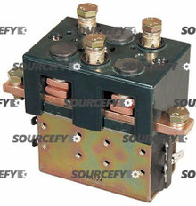 CONTACTOR (24 VOLT) 1167945 for Crown