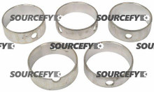 CAMSHAFT BEARING SET 11802-76011-71,  11802-76011-71 for Toyota