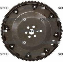 FLYWHEEL 12331-50K01 for Komatsu & Allis-chalmers, Linde, Nissan, TCM for TCM for NISSAN