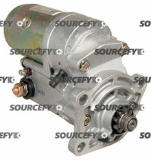 STARTER (HEAVY DUTY) 124542R,  124542-R