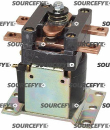 CONTACTOR (24 VOLT) 125707 for Crown