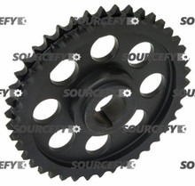 CAMSHAFT GEAR 13024-78201 for Komatsu & Allis-chalmers, Nissan, TCM for NISSAN for TCM
