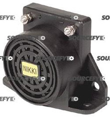 BACK-UP ALARM (12-48V 97DB) 1350736 for Hyster