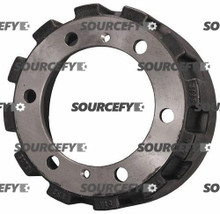 BRAKE DRUM 1394626 for Hyster