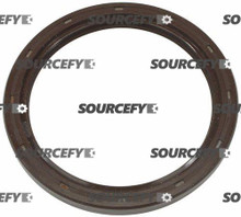OIL SEAL (REAR) 1400-9407