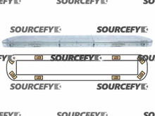LIGHTBAR (LED/AMBER) 15-00036-E
