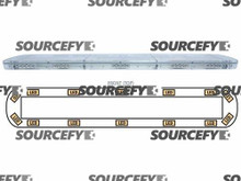 LIGHTBAR (LED/AMBER) 15-00038-E