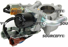 HOLDER ASS'Y INJECTOR 16610-GS17D for Nissan