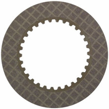 FRICTION PLATE 207-1734