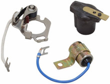 IGNITION KIT 220075117 for Yale