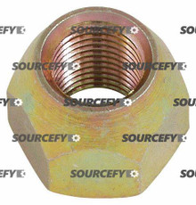 NUT 26118-4201P for Nissan