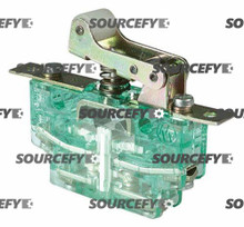 MICRO-SWITCH (GREEN TYPE) 27117-003