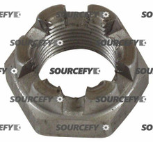 NUT,  CASTLE 3049351 for Hyster