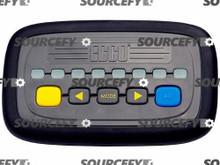 CONTROL BOX 3410CB