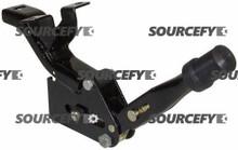 EMERGENCY BRAKE HANDLE 36010-50K06-F for Nissan